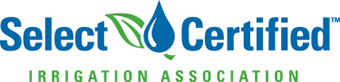 Select Certified Irrigation Association